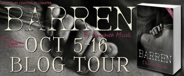 Barren-Tour