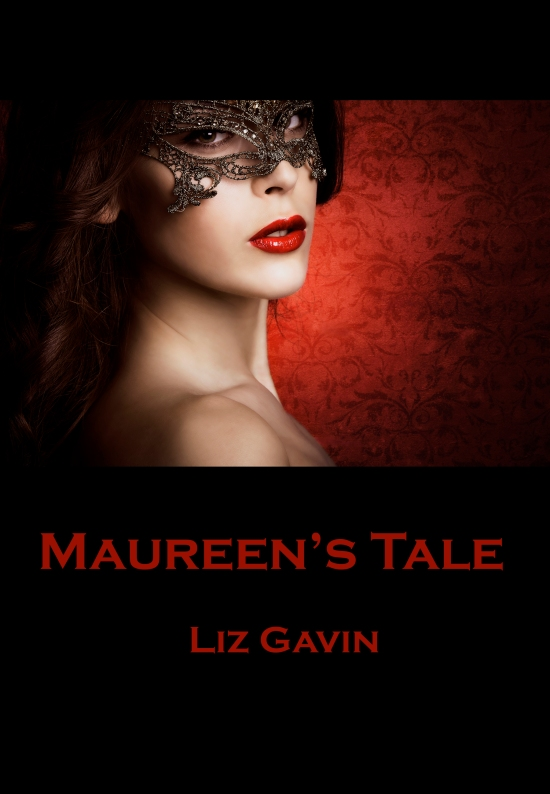MAUREEN_tale