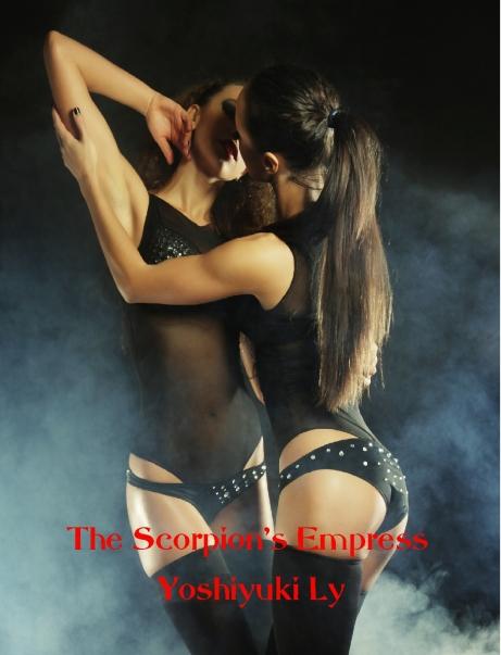 MediaKit_BookCover_TheScorpionsEmpress