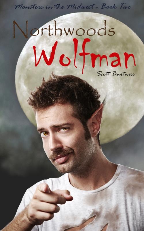 mediakit_bookcover_northwoodswolfman