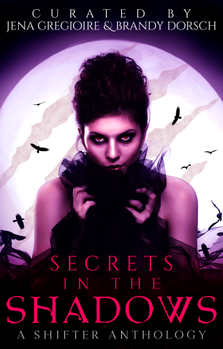 Secrets In The Shadows Anthology
